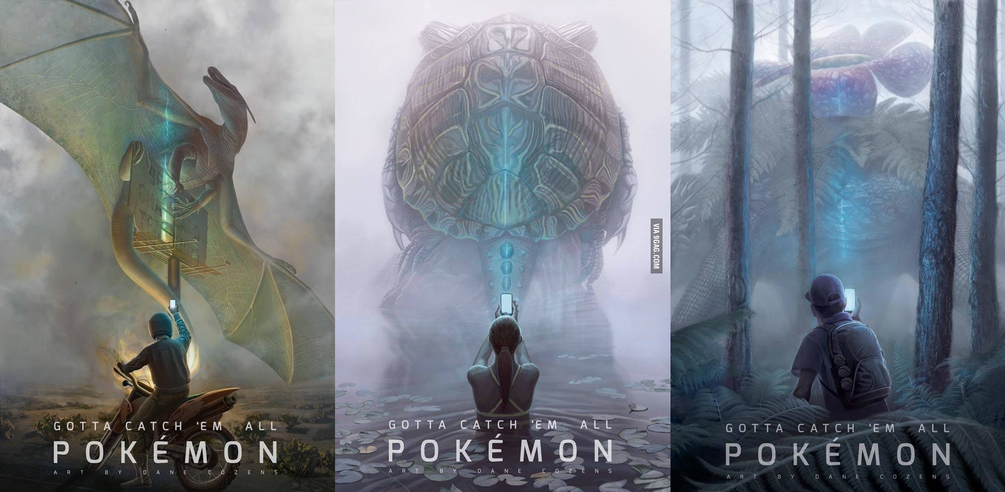pokemongo-fan-art
